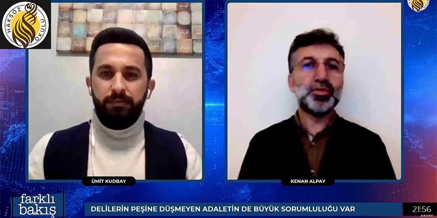 """""""Şiddet olayları ile beraber Türkiye kaosa mı sürüklensin?"""""""
