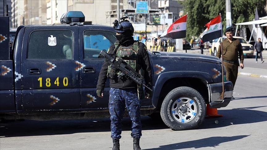 Bağdat'taki saldırıyı DAEŞ üstlendi