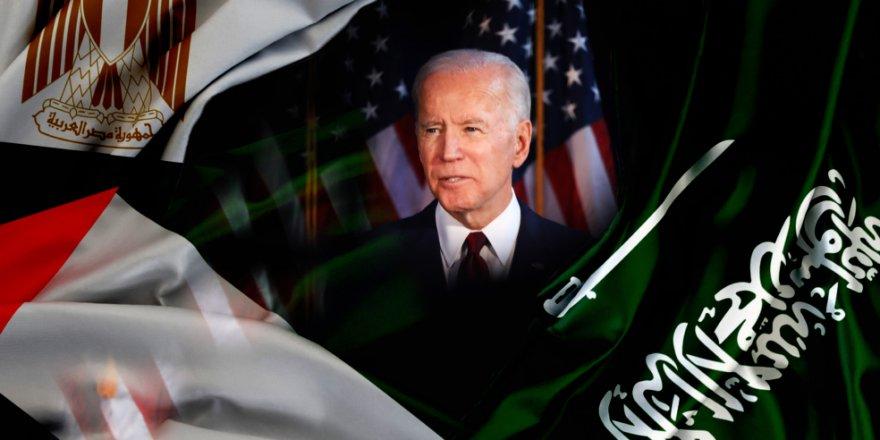 Biden yönetimi döneminde ABD'nin Ortadoğu politikasında değişiklik olabilir mi?