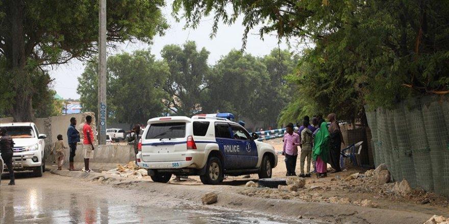 Somali'de eski milletvekili Afrah'ın aracına bombalı saldırı