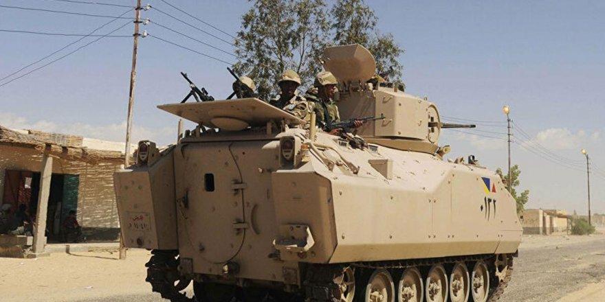 """""""Mısır, hem Sudan'ı hem Etiyopya'yı zayıflatmak istiyor"""""""