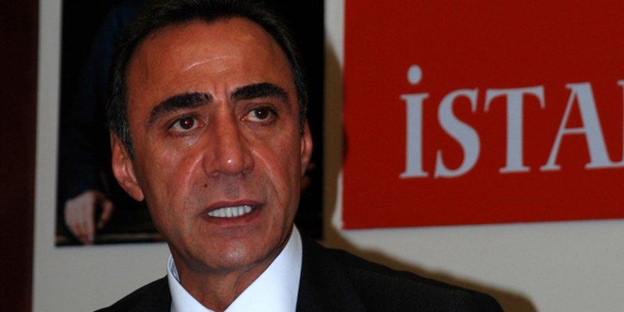 İçişleri Bakanlığından Berhan Şimşek hakkında suç duyurusu