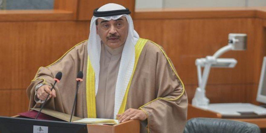 Kuveyt'te hükümeti kurma görevi yeniden es-Sabah'a verildi
