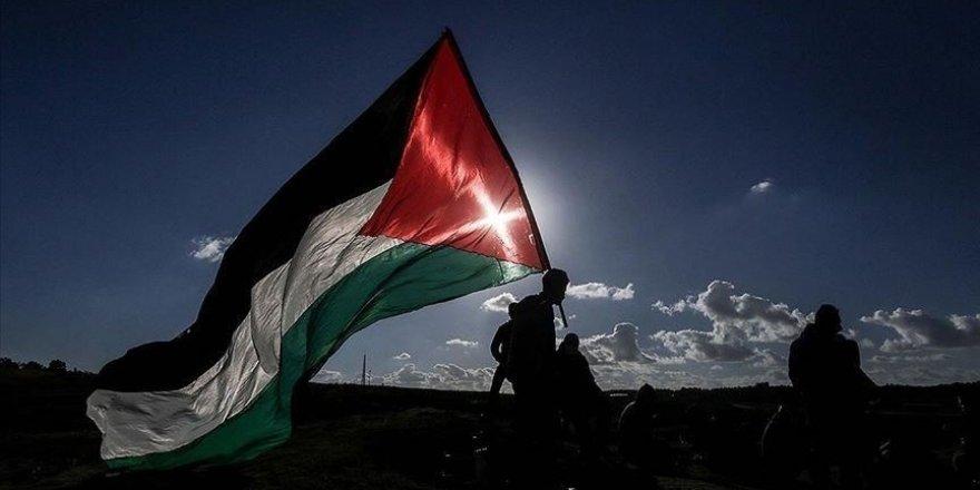 Fetih Hareketinden Cibril er-Rucub: ABD ve İsrail Hamas'la ittifakı kabul etmiyor