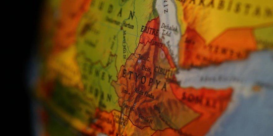 Etiyopya, Sudan'dan sınırdaki askerlerini geri çekmesini istedi