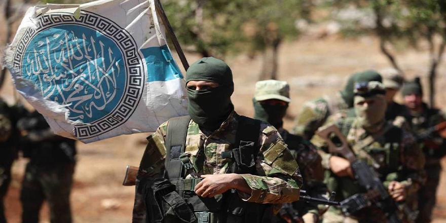 Heyet Tahriru'ş Şam: Filistin bizim ve tüm Müslümanların davasıdır
