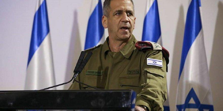 """""""Gazze'de sivil hedefleri de vururuz"""" diyen Siyonist komutan şaşırtmadı"""