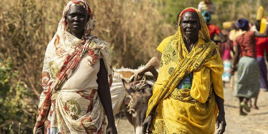 BM: Güney Sudan'da 8,3 milyon kişi yardıma muhtaç