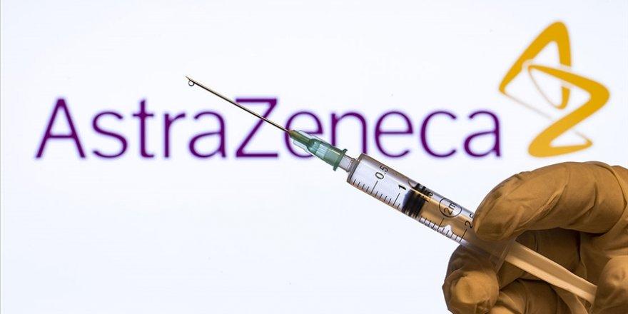 AstraZeneca'dan AB'ye: 'Aşılarda hakkından fazlasını alıyorsun'