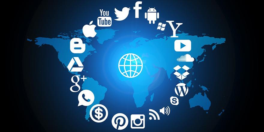 Siyasiler ülkeleri yönetirken, sosyal medya devleri söylemleri yönetmeye çalışıyor!
