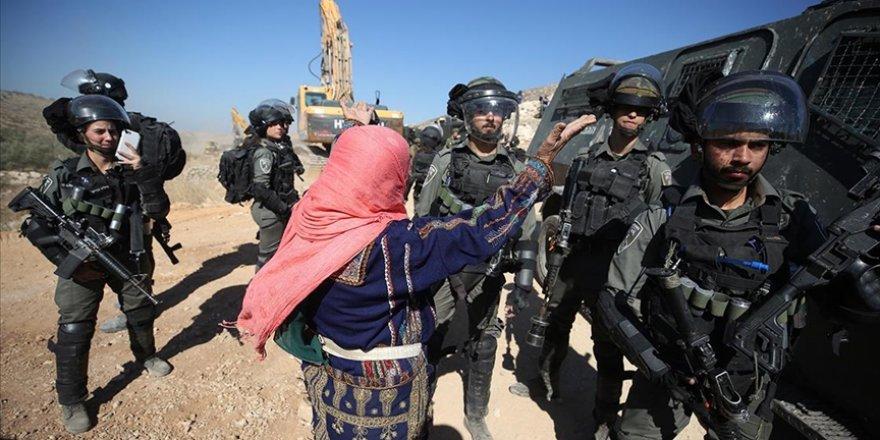 """""""İsrail'in Kudüs'teki suçları uluslararası düzeyde cezalandırılmalı"""""""