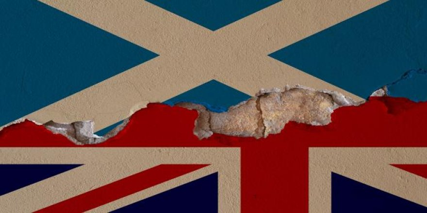 İskoçya'da bağımsızlık sesleri