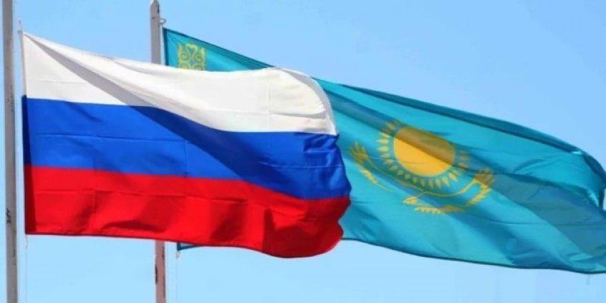 Rusya'nın Kazakistan'daki toprak iddiası