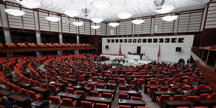 Meclis'e sunulması beklenen yargı reformu paketi neleri kapsıyor?