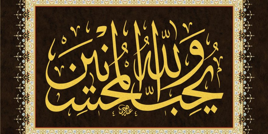 Riyâzü's-Sâlihîn'den Müslümanın hayat ölçüleri bahsi - II