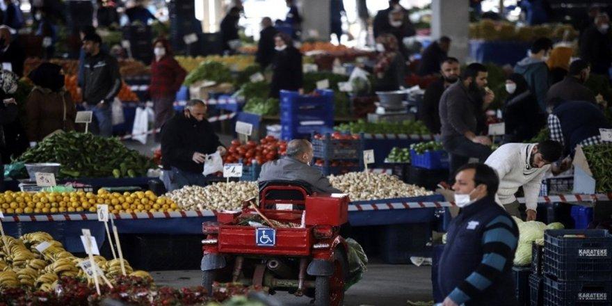 Gıda Komitesi fahiş fiyatların peşinde
