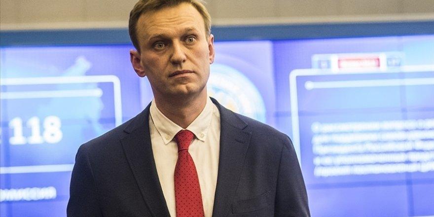 Rusya'da tutuklu Navalnıy'ın kardeşi, avukatı, şahsi doktoru ile karargah koordinatörüne ev hapsi cezası