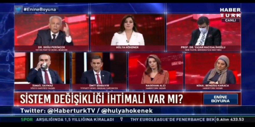 HDP oyları bakın nereye gidiyormuş?