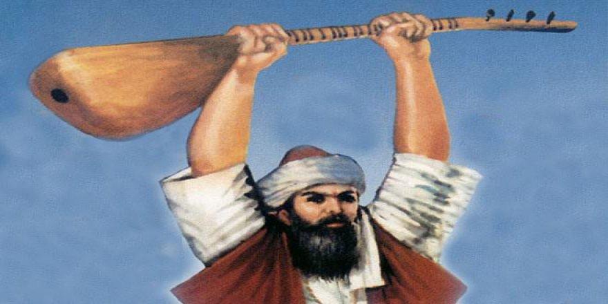 Pir Sultan Abdal şiirlerinde Safevi propagandası