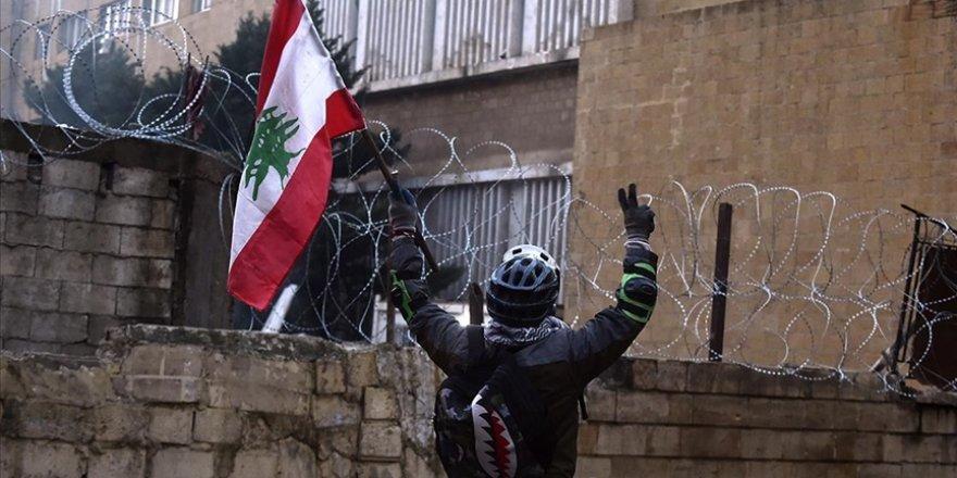 UNICEF: Lübnan'daki protestolarda 70 çocuğun yaralanmasından endişeliyiz