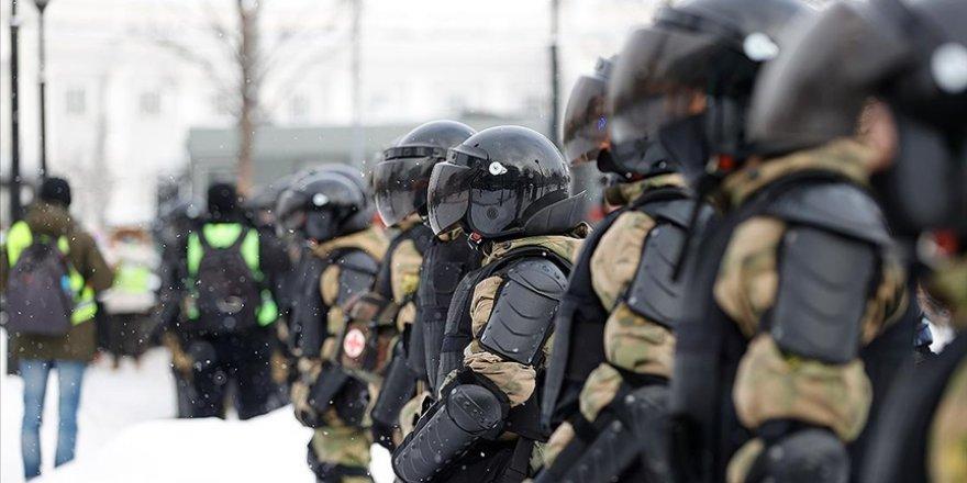 Rusya'da Navalnıy yanlıları tekrar sokakta