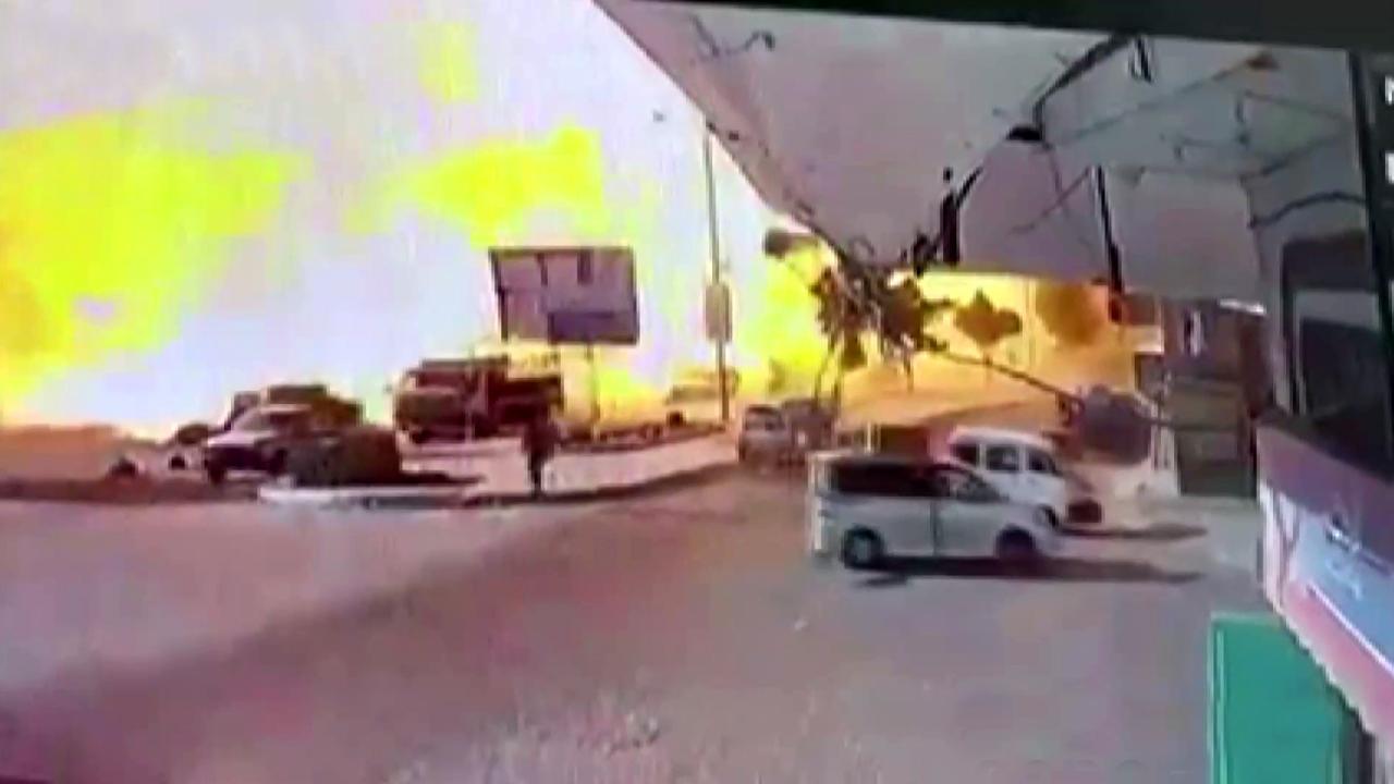 PKK sivilleri vurmak için 350 kg patlayıcı kullandı