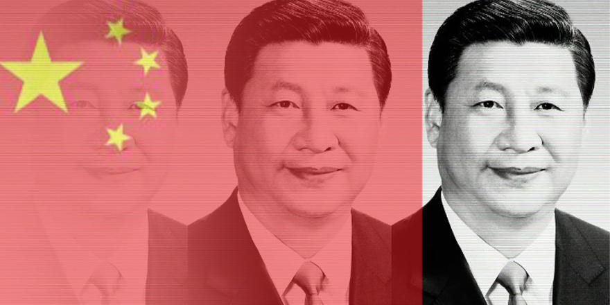 Xi Jinping'in biyografisi neden yok?