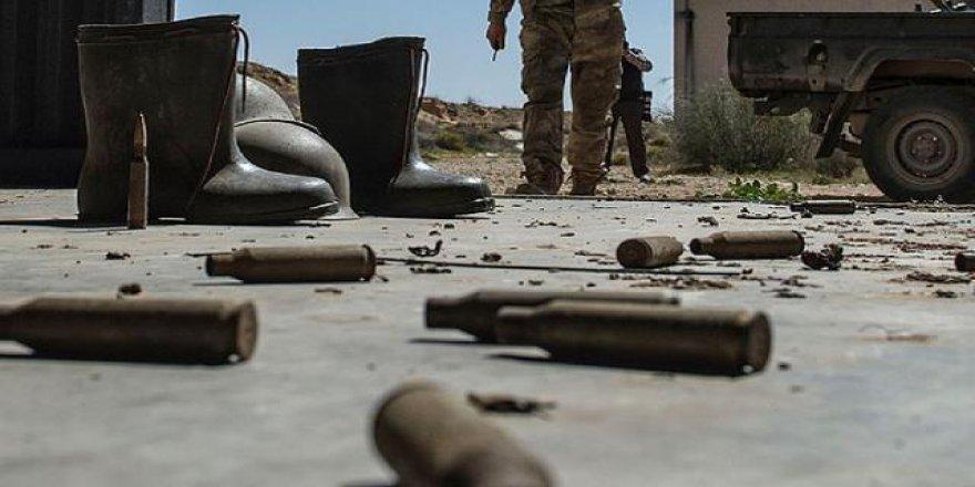 Libya'da ateşkesi denetlemek için 60 gözlemci konuşlandırılacak