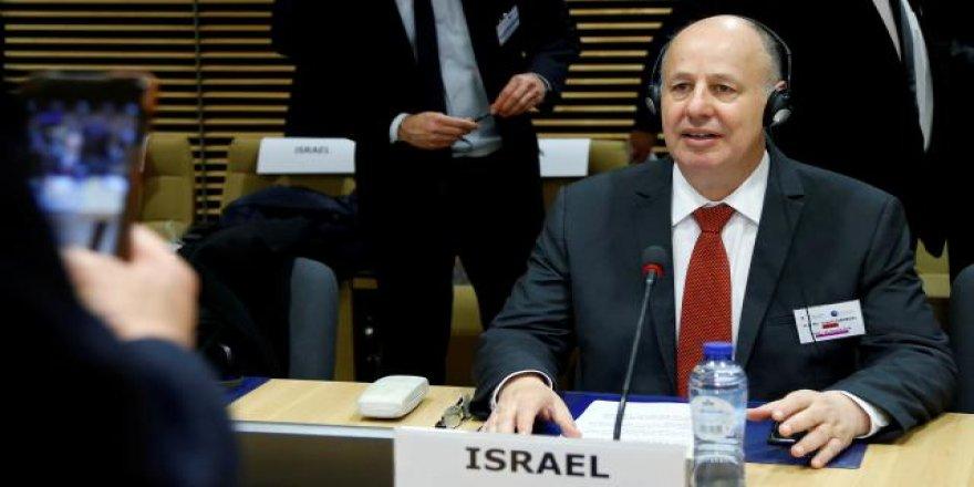 İsrailli bakan: ABD asla İran'ın nükleer tesislerine saldırmayacak