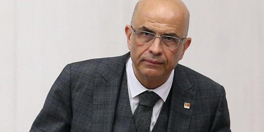 AYM, Enis Berberoğlu hakkındaki ihlal kararının gerekçesini açıkladı