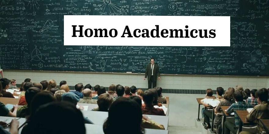 Akademik çevrelerin yapısı