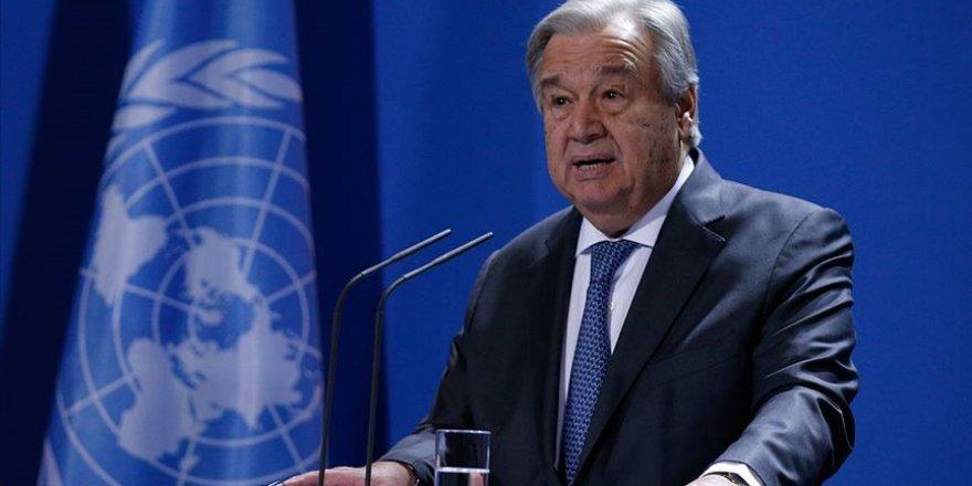 BM: Myanmar'daki askeri darbenin başarısız olması için uluslararası toplumu harekete geçireceğiz