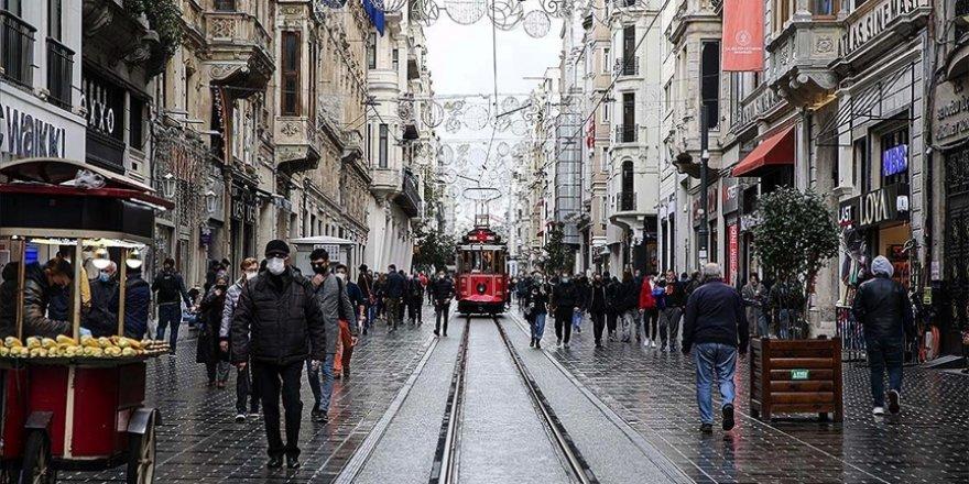 Türkiye nüfusu 83,6 milyonu geçti