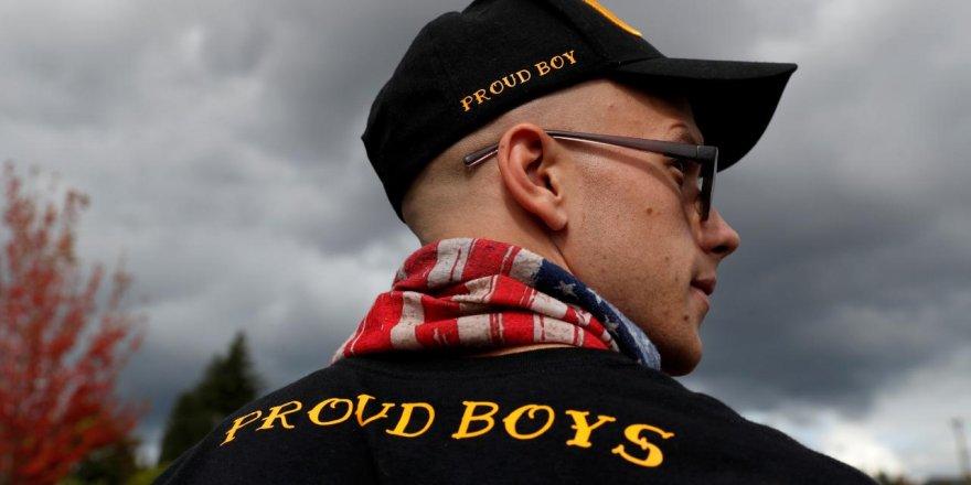 Kanada, Proud Boys'u terör örgütü ilan etti