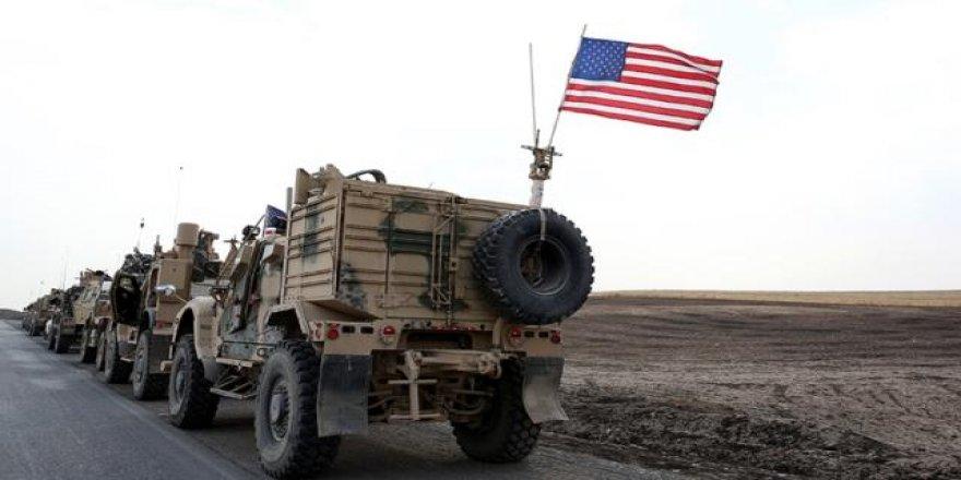 ABD, Yemen'de Suudi Arabistan'a sağladığı asker desteğini kesti