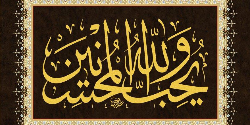 Riyâzü's-Sâlihîn'den Müslümanların düşmanlarına benzememeleri gerektiği bahsi