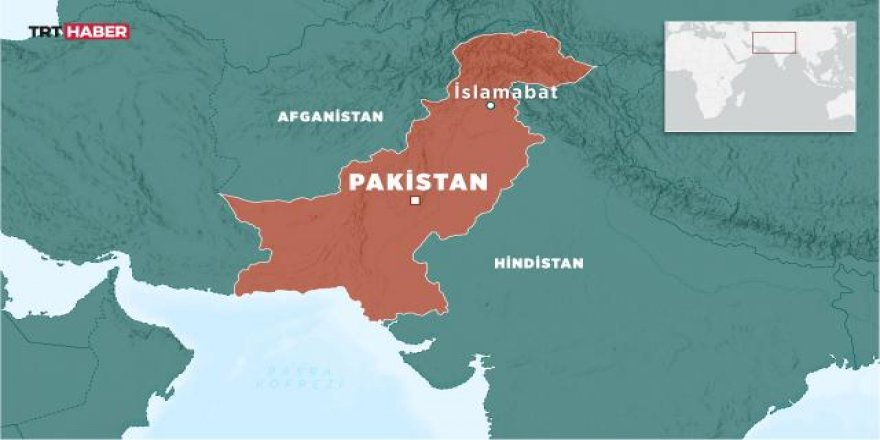 Keşmir yürüyüşlerine bombalı saldırı: 2 ölü, 29 yaralı