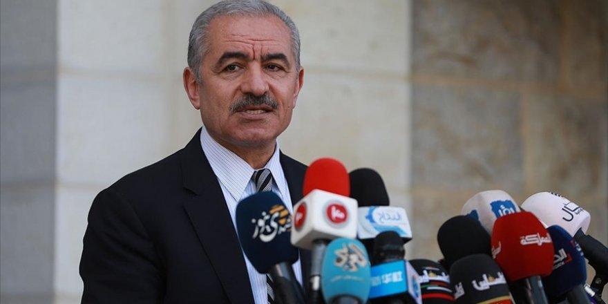 Filistin Başbakanı Iştiyye: UCM'nin kararı adalet ve insanlık için bir zafer