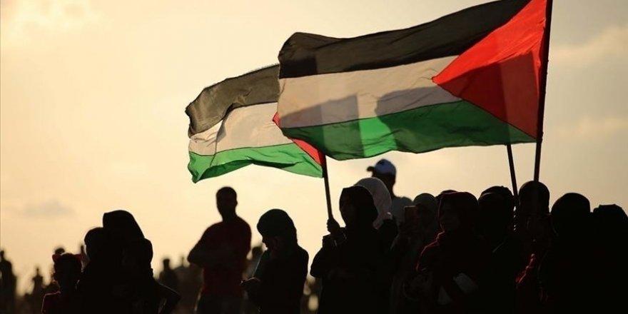 Hamas, UCM'nin Filistin'de yargı yetkisi bulunduğuna hükmetmesinden memnun