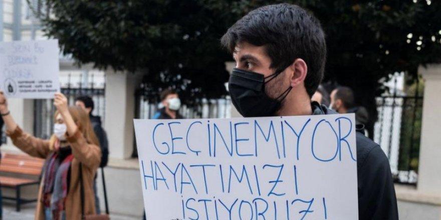 Türkiye'de asgari ücret Bulgaristan hariç tüm AB ülkelerinin gerisinde