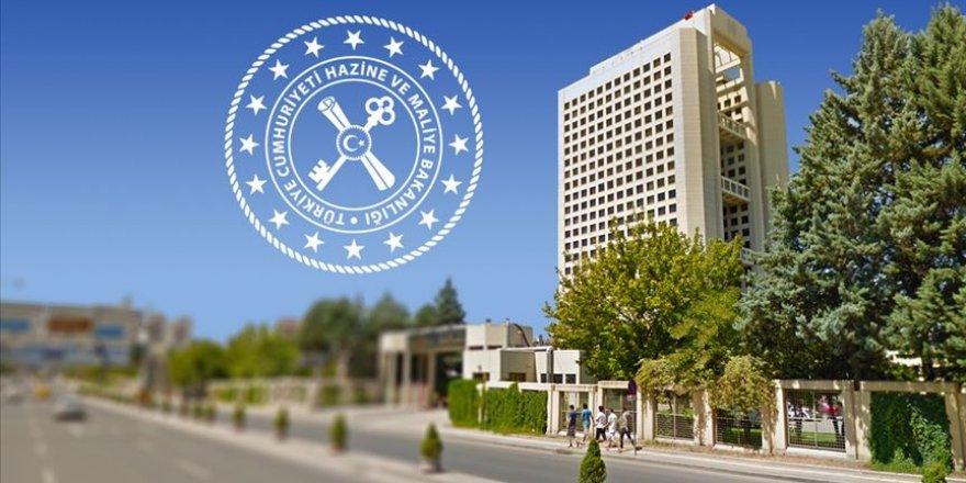 Hazine ve Maliye Bakanlığı: Kılıçdaroğlu'nun kullandığı argümanlar gerçeği yansıtmıyor