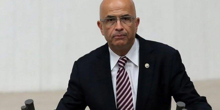 Başsavcılıktan Enis Berberoğlu kararı
