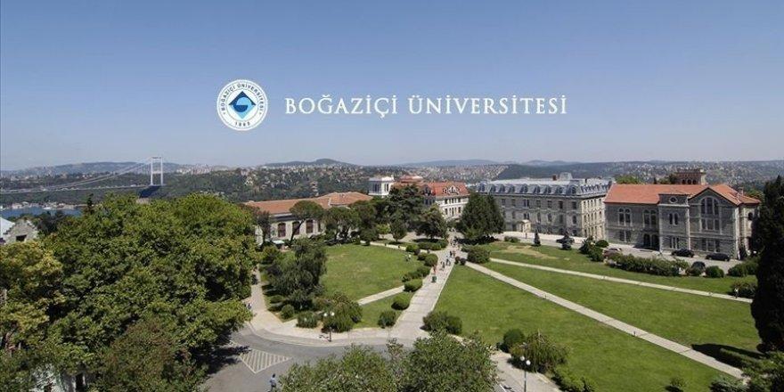 Boğaziçi Üniversitesine yeni rektör yardımcıları atandı