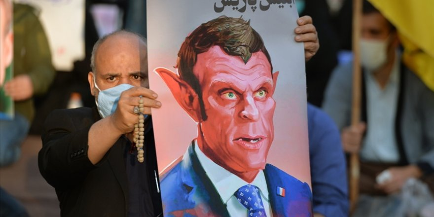 """""""Fransa İslam'ı"""" projesine tepkiler devam ediyor"""