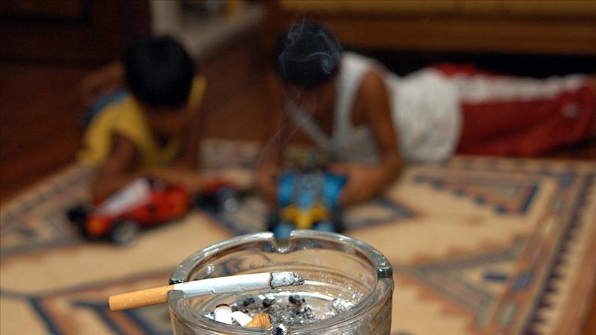 Sigara dumanı 1 milyon kişiyi öldürüyor