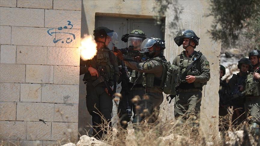 ABD'de İsrail'e destek için çıkarılan yasa mahkemeye takıldı