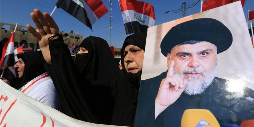 Sadr, İsrail ile ilişkileri normalleştirmeye izin vermeyeceklerini söyledi
