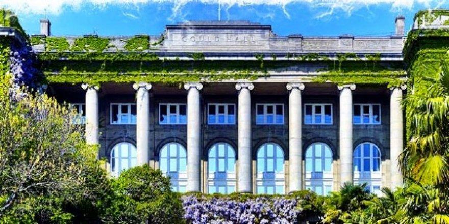 Robet Kolejinden Boğaziçi Üniversitesine kimlik ve kültür