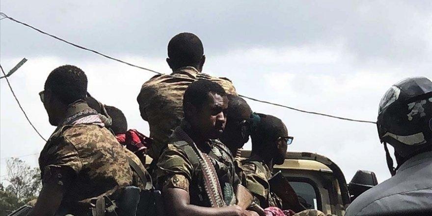İnsan Hakları İzleme Örgütü: Etiyopya, Tigray'daki çatışmalarda 83 sivili öldürdü