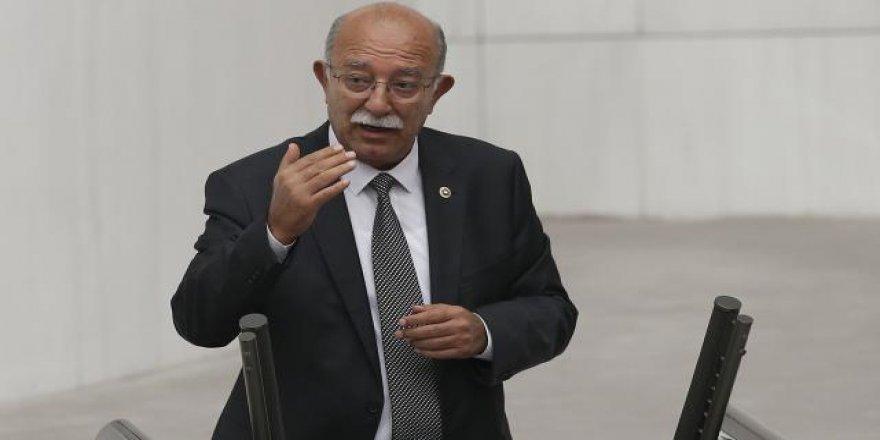 İyi Parti'den ayrılan İsmail Koncuk'tan yeni parti açıklaması